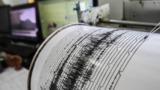 Вблизи Молдовы произошло новое землетрясение