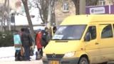 Сотни людей не могут добраться до Бельц