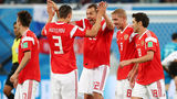 Немецкие СМИ извинились за негативный прогноз по игре России на ЧМ-2018