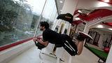 Определена вредная для здоровья продолжительность тренировок