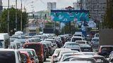 InfoTrafic 08:00: Flux majorat de transport. Străzi de evitat