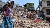 За непальским землетрясение могут последовать новые мощные катаклизмы