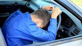 В Тирасполе подростки хотели угнать машину, но уснули в ней