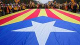 """ВС Испании может расширить список обвиняемых по """"каталонскому делу"""""""