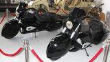 """Мотоцикл проекта """"Кортеж"""" выйдет на рынок под брендом """"Иж"""""""