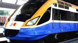 Поезд Кишинев - Одесса будет курсировать четыре раза в неделю