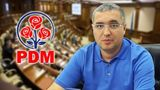 Усатый: В ближайшие дни из ДПМ уйдут 8 или 9 депутатов