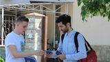 Выезжающим за границу гражданам рассказали о новой системе голосования