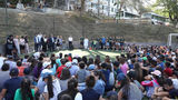 ჯანსაღი ცხოვრების ფესტივალი მოსწავლეთა საზაფხულო ბანაკში