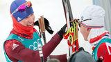 Российский лыжник завоевал бронзовую медаль на Олимпиаде