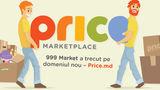 """""""999 Market"""" a trecut pe domeniul nou - Price.md"""