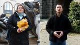 Молдаване из диаспоры провели протесты в поддержку Георге Петика