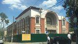 Старинное здание в центре Кишинева сносят ради новостройки
