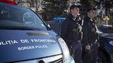 Молдаванин переплыл Прут, чтобы поработать в Бухаресте, но его задержали