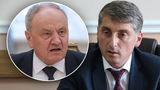 Тимофти назначил Харунжена генеральным прокурором Молдовы