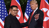США и КНДР прекратят враждебные действия в отношении друг друга