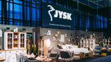 Торговая сеть JYSK впервые участвовала на выставке Expo Mobila 2018 ®