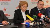 Гречаный: Усиление полномочий президента позволит изменить ситуацию в Молдове