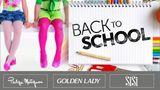Golden Lady: Первое сентября не за горами ®