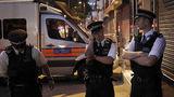 В Лондоне три человека пострадали за конверта вместе с подозрительным порошком