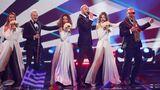 Cвадьба SunStroke Project ворвалась в самые яркие номера «Евровидения-2017»