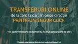 FinComBank: Serviciu nou de transferuri bănești la distanță ®