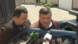 Министр транспорта Юрий Киринчук задержан