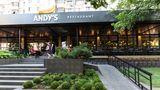 Andy's открыл первый ресторан нового формата ®
