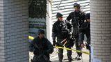 Власти Нью-Йорка: взрыв на Манхэттене связан с терроризмом