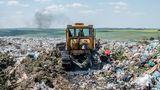 За экспроприацию мусорного полигона под Бельцами заплатят из госбюджета