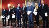 В Австрии назначили правительство меньшинства