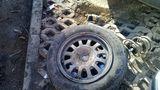 ДТП на Чеканах: У БМВ отвалилось колесо