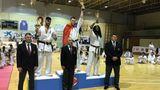 "Офицер ""Fulger"" выиграл чемпионат по каратэ в Испании"
