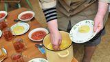 Установлены штрафы за поставку некачественных продуктов в детские учреждения