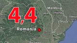 В Молдове произошло землетрясение