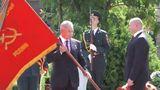 Шойгу передал Войку боевые знамена, а Додону – рассекреченные документы