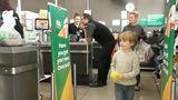 В новозеландских магазинах ввели тихий час