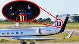 Месси купил частный самолет за 15 миллионов долларов