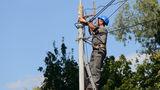 Интернет-кабели  со новых столбов на Штефана чел Маре будут демонтированы