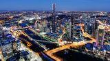 მსოფლიოს ქალაქები რომლებიც მნიშვნელოვნად შეიცვალა (ფოტოები)