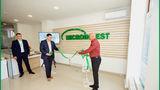 Microinvest официально открыл новое представительство в Кагуле ®