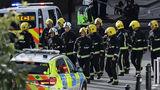 Полиция Великобритании считает взрыв в лондонском метро терактом