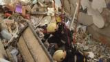 Взрыв на Рышкановке: жители смогут встретить Новый год в своих квартирах