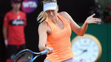 Мария Шарапова получила wild card на турнир WTA в Торонто
