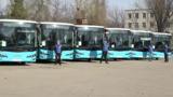 Скандал с автобусами Isuzu, приобретенными мэрией, набирает обороты