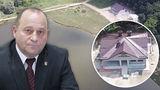 Обнаружен замаскированный бизнес прокурора Николае Китороагэ