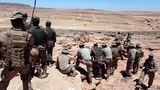 Пентагон: раскрыв данные о базах США, Турция подвергла риску жизни солдат