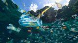 Ученые нашли в Средиземном море новый остров из пластикового мусора