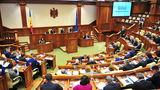 Депутаты отказались рассматривать декларацию о политическом кризисе в РМ