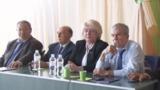 В Тирасполе открывается филиал Российского нового университета
